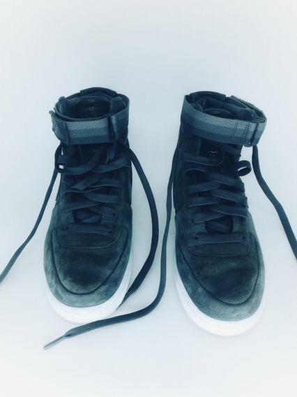 Lindo Tênis Nike Vandal John Elliott Masculino Seminovo