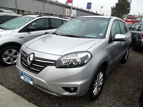 Renault Koleos Expression 2015