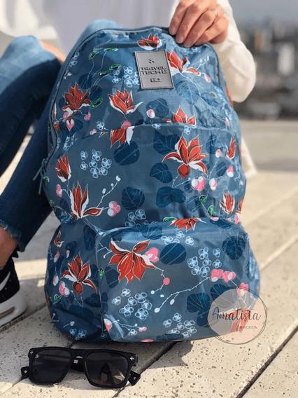Mochilas Mujer Plegables Viajes Regalos Calidad Hot Sale