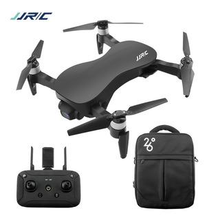 Drone Jjrc X12 Gimbal 3 Ejes Gps Fpv 5g Plegable