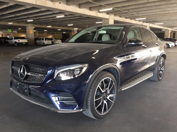 Mercedes-benz Glc 43 Amg Coupe