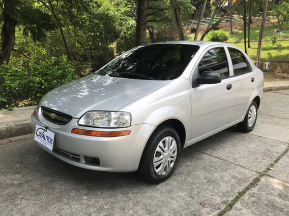 Chevrolet Aveo Family Full 2014