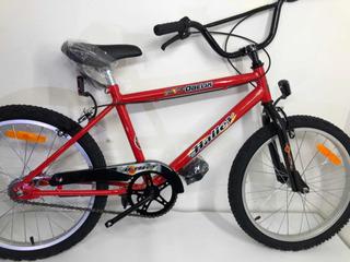 Bicicleta Bmx Cross Halley R20 Ninos Envio Gratis Dal 9065