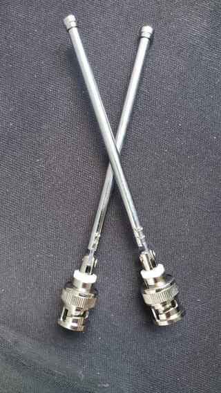 Sennheiser Antenas (par) Pra Ew100, Ew300, Ew500 G2.