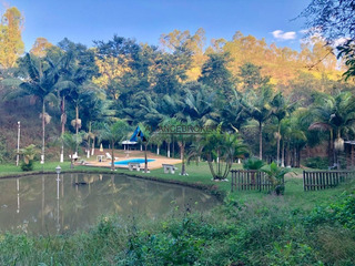 Chácara À Venda Em Botujuru, Campo Limpo, Terreno Com 20.456 M² - Ch00109 - 33498770