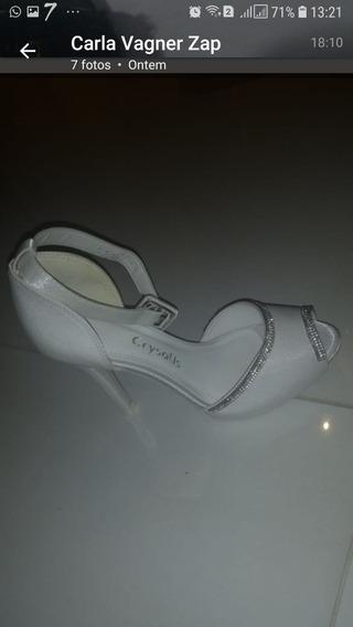 Sapato Para Noivas