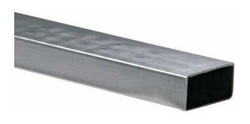 Tubo Estructural 80x40 1.9mm 12m