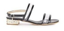 Sandalia Aghata Ferraro Zapato Mujer