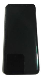 Modulo Pantalla S8 G950 (2017) Negro *original* Samsung