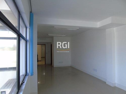Conjunto/sala Em Passo Da Areia - El56355744