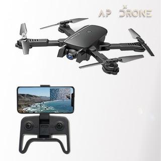 1808 Wifi Fpv Con 4k Gran Angular Cámara Drone Deportivo