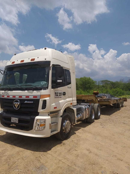 Tractocamion 3 Ejes