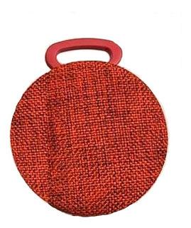 Mini Parlante Bluetooth Resistente Agua Portatil Tela 3w