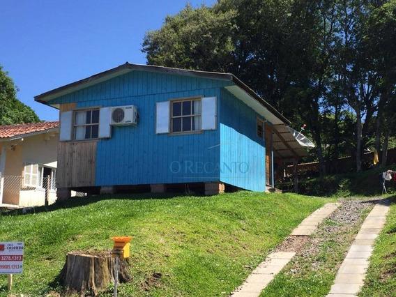 Casa À Venda Por R$ 260.000 - Vila Maggi - Canela/rs - Ca0376
