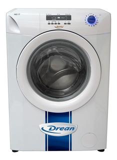 Lavarropas automático Drean Next 7.09 blanco 7kg 220V