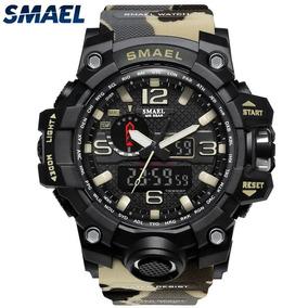 Relógios Smael Militar