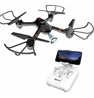 Drocon - Cuadricóptero De Entrenamiento Para Principiantes