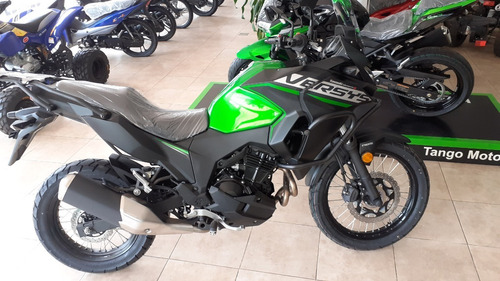 Kawasaki Versys 300 Abs 2021 Tangomotos Entrega Inmediata!