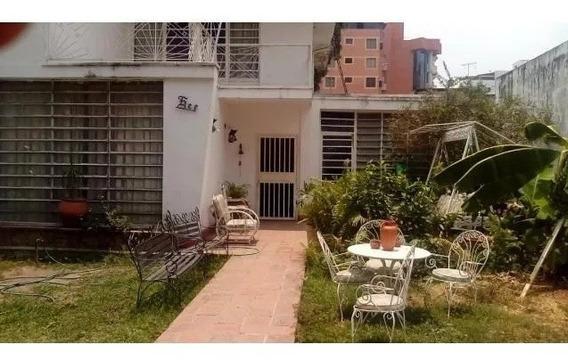 Casa En Venta En Maracay La Soledad 04243575129