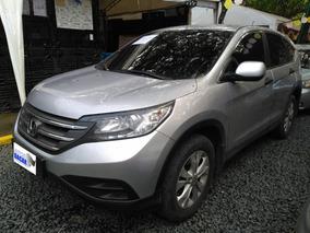 Honda Cr-v Lx 4x4 2012 Motor 2.4