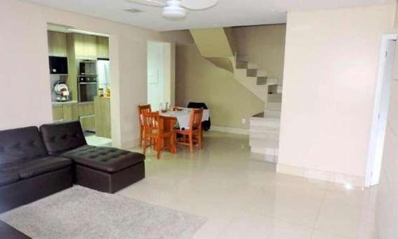 Apartamento A Venda No Bairro Água Branca Em São Paulo - - Cd941cob.duilio-1