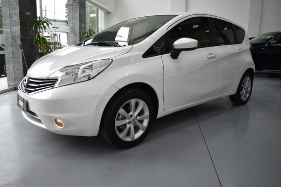 Nissan Note 1.6 Exclusive Cvt - Carcash