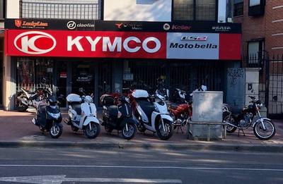 Fondo De Comercio Concesionaria Venta Motocicletas