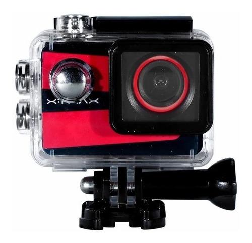 Câmera Esportiva Xtrax Smart 4k