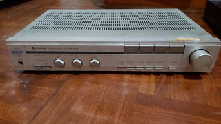 Amplificador Hitachi Modelo Ha-4700 Made In Japan