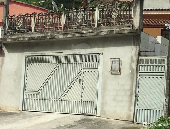 Sobrado Em Vila Roncon - Ribeirão Pires - Sp - 31/a14