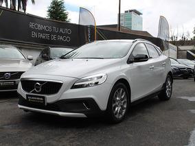 Volvo V40 V40 T4 2.0 2018