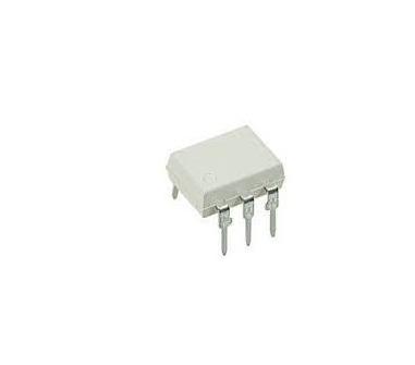 Optoacoplador Moc 3041m Dip 6 400v (c/5 Pçs) (000247)