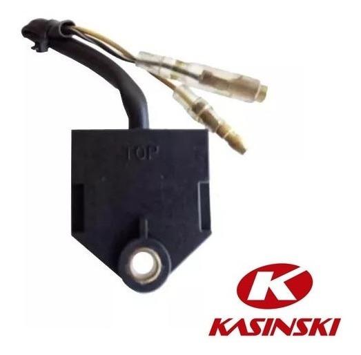 Sensor De Tombamento Kasinski Comet Gtr 650 Mirage 250/650