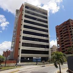Oficina En Alquiler Barquisimeto Este Flex N°20-24129 Lp