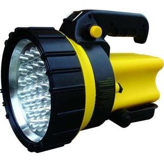 Lanterna Recarregável 36 Kala   Leds