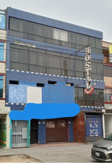 Locales Comerciales Sjl, En 1er Y 2do Piso.