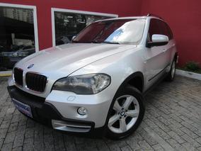 Bmw X5 3.0 Si 4x4 24v Gasolina 4p Automático