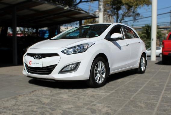 Hyundai I30 Gd Gls 1.6 2013