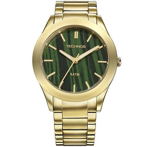 Relógio Technos Feminino 2033ae/4v