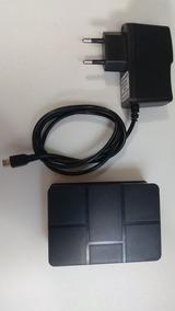 Raspberry Pi3 Mini Pc + Case E Fonte