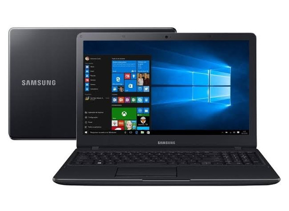 Notebook Samsung Intel Core I7