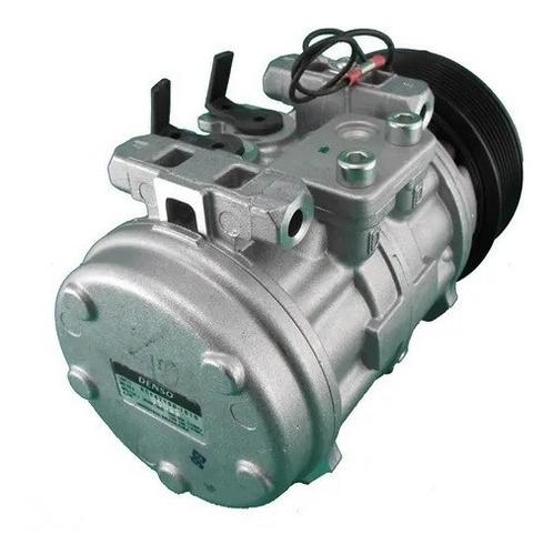 Compressor Do Ar 10p15  Constellation 31-370 25-370 Original