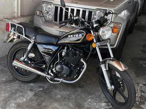 Otras Marcas Md Cardenal 125cc