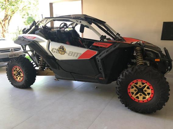 Utv Can-am Maverick X3 Xrs Turbo R 172hp 2019