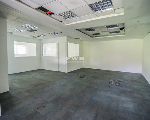 Imagem 1 de 13 de Loja No Centro Empresarial Mario Henrique Simonsen - 2042006412 - 32371466