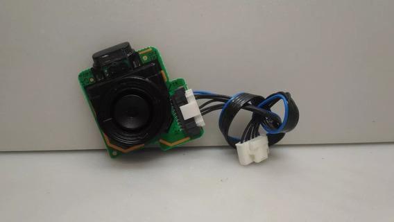 Botão Power Sensor Ir Tv Samsung Un32fh4003gxzd Bn41-01899b