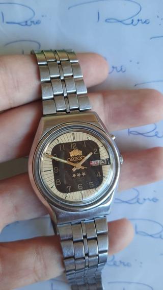 Relógio Orient - Automático - Revisado - Antigo - R588
