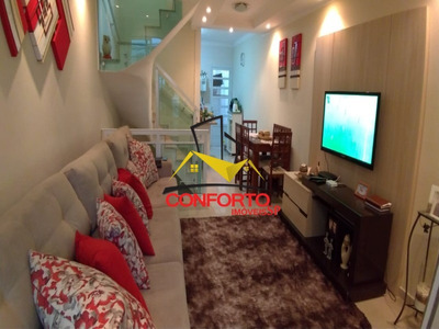Casa Assobradada - Ca1364 - 33987689