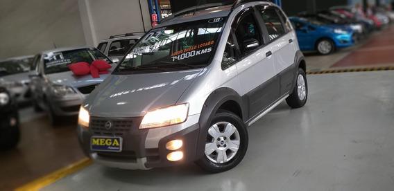 Fiat Idea 1.8 Adventure Com 74,000kms