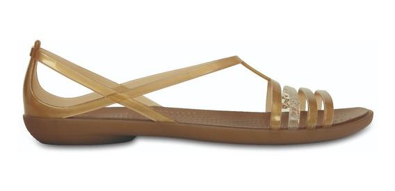 Sandalia Mujer Crocs Isabella Sandal W